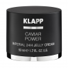 KLAPP CAVIAR POWER Imperial 24H Jelly Cream 50ml