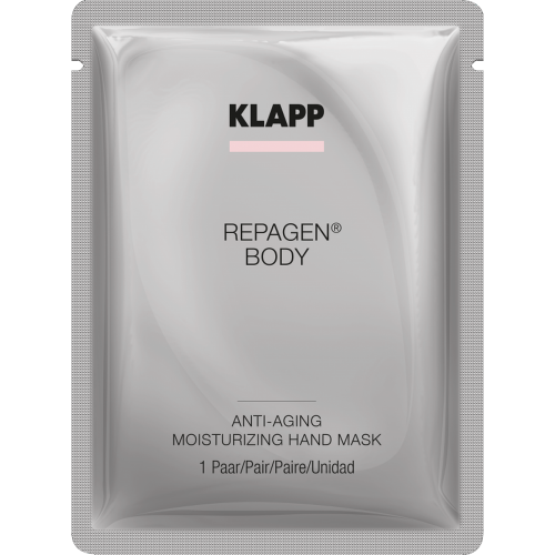 REPAGEN BODY Moisturizing Hand Mask