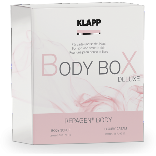 REPAGEN BODY BODY BOX DELUXE