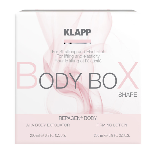 REPAGEN BODY BODY BOX SHAPE