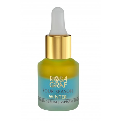 Rosa Graf Four Season Winter 2-Phasen-Serum