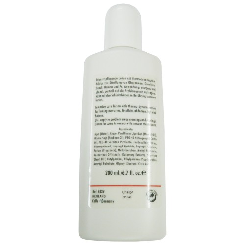 Rosa Graf Active Lotion