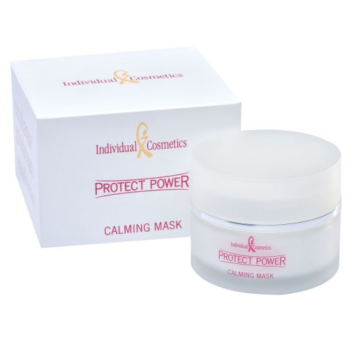 Protect Power Calming Mask